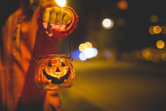 Bạn biết gì về ngày Halloween? - 8