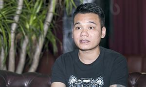 Khắc Việt: Tôi chửi bậy vì nghe tin em trai bị nhóm nhạc sĩ 'đánh hội đồng'