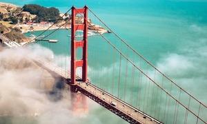 Bạn có biết những cây cầu nổi tiếng này nằm ở đâu?