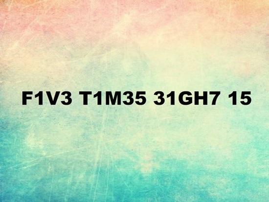 Suy luận được phép toán này bạn quả là tài giỏi - 6