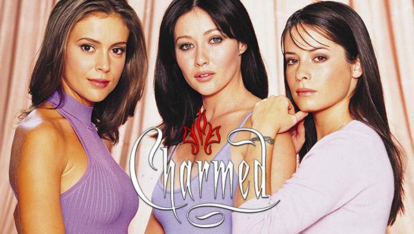 Bộ 3 phép thuật nổi tiếng trong Charmed.