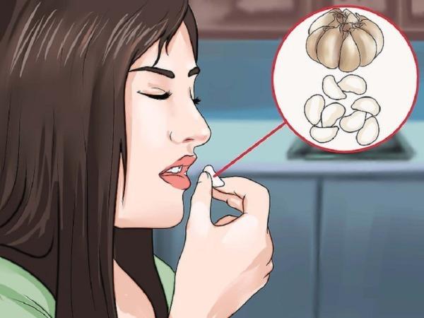 Làm sao để giảm mùi hôi chân nhanh chóng? - 3