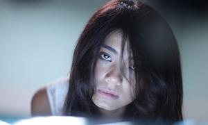 Đàm Phương Linh: 'Rất sợ ma nhưng vẫn thích đóng phim kinh dị'