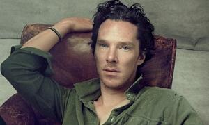 Sự nghiệp đỉnh cao của 'nam thần vạn người mê' Benedict Cumberbatch