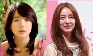 Hành trình tuột dốc nhan sắc thê thảm của 'thái tử phi' Yoon Eun Hye