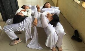 3 'hot trend' học đường độc lạ khiến teen Việt mê tít