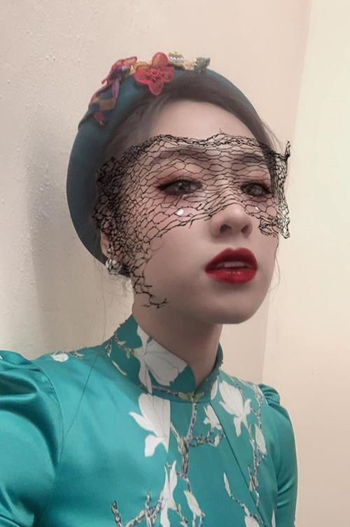 Top 15 Hoa hậu Việt Nam 2018