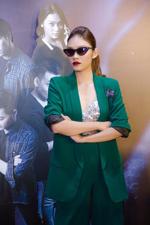 Dàn sao Việt xúng xính xem phim đúng ngày Halloween - 3