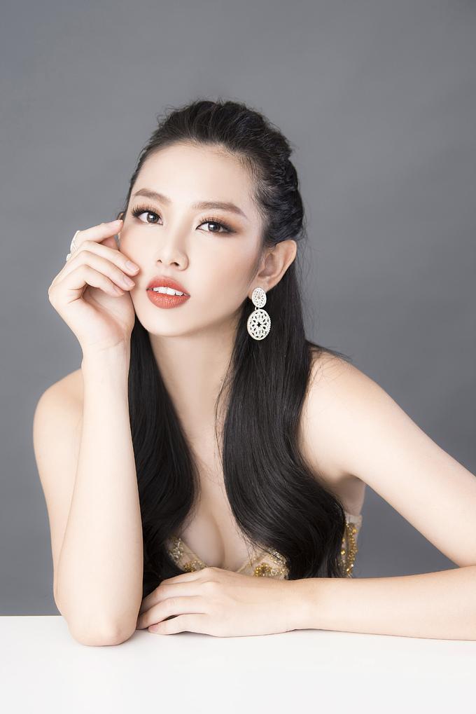 <p> Còn một tuần nữa, đêm chung kết Miss International 2018 sẽ diễn ra tại Tokyo.</p>