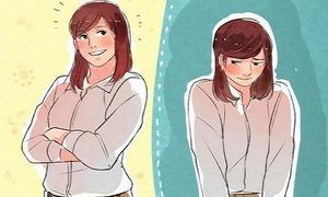 Làm thế nào để thu hút nếu bạn không xinh?