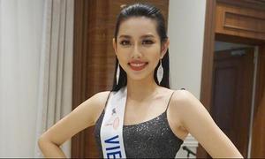 Thùy Tiên vắng mặt trong top 20 dự đoán của Miss International
