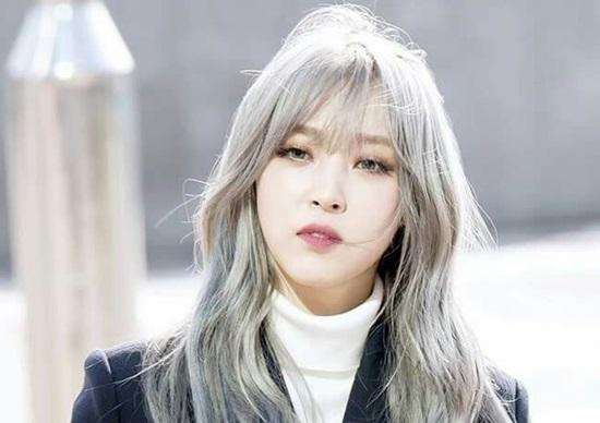 4 sao nữ Kpop có tài sáng tác nhạc - 3