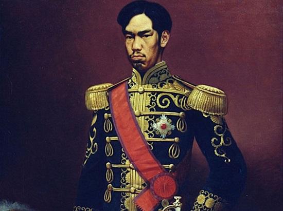 Bạn hiểu lịch sử đất nước Nhật Bản tới đâu? (2) - 2