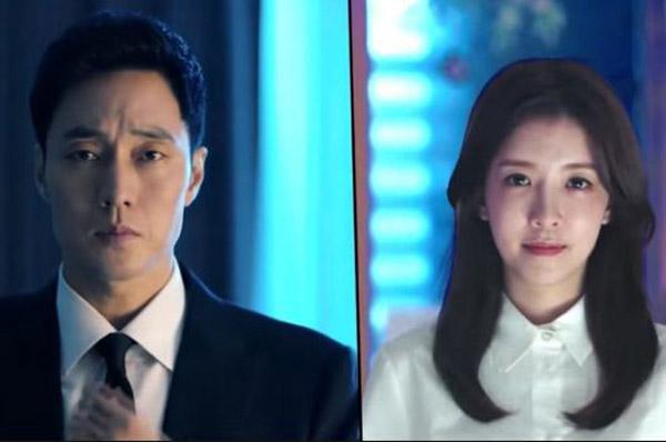 Nữ diễn viên nào tình bể bình với nam thần So Ji Sub nhất trên màn ảnh - 4