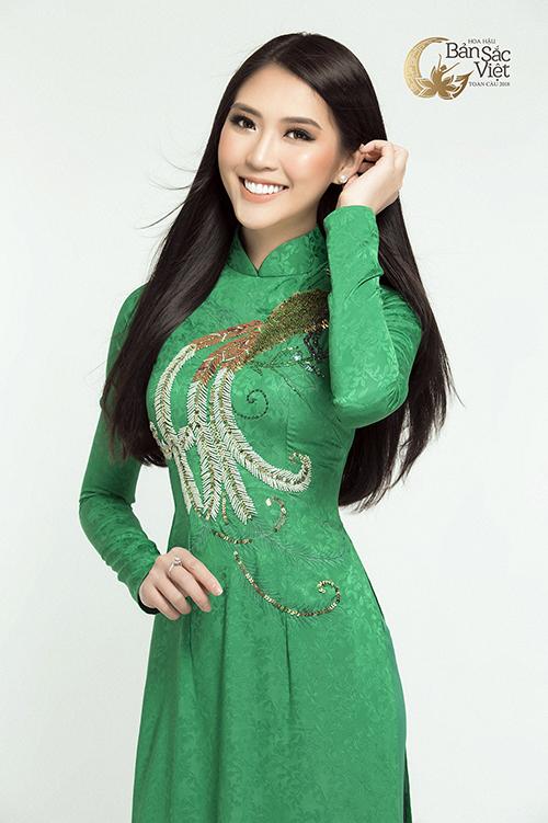 Sau thời gian chính thức khởi động, cuộc thi Hoa hậu Bản sắc Việt Toàn cầu (HHBSVTC) mùa 2 đã thu hút được nhiều thí sinh đăng ký tham dự.