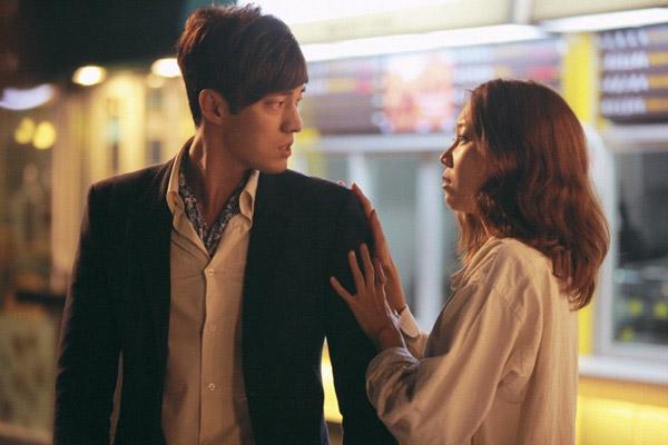 Nữ diễn viên nào tình bể bình với nam thần So Ji Sub nhất trên màn ảnh - 2