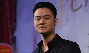 Thanh Cường làm album sau khi suýt lìa đời vì tràn khí màng phổi
