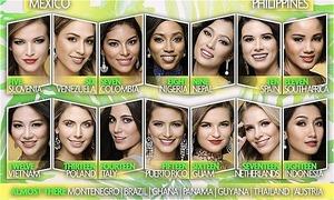 Chuyên gia đoán Phương Khánh trượt top 10, Bồ Đào Nha đăng quang Miss Earth
