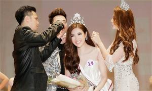 'Bản sao Lý Nhã Kỳ' đăng quang Miss Vietnam Worldwide 2018