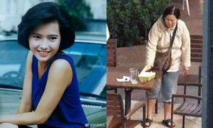 Lam Khiết Anh: Mỹ nhân bị cưỡng hiếp đến hóa điên, cô độc tuổi xế chiều