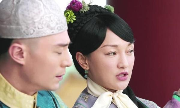 Những lần cưa sừng làm nghé thất bại của sao nữ Trung Quốc