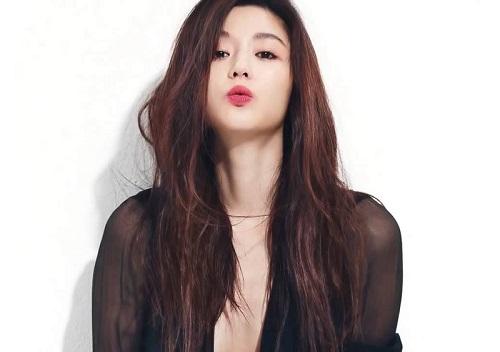 10 diễn viên được trả cát-xê cao nhất Hàn Quốc - 8