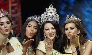 Giám khảo Miss Earth 2018: 'Không có bất kỳ ưu ái nào cho Phương Khánh'