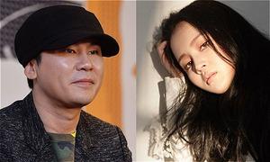 YG bị chỉ trích dữ dội nhân dịp 6 năm Lee Hi debut