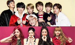Top ca khúc được bình chọn 'đỉnh' nhất Kpop 2018