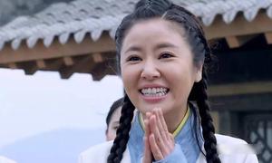 Những lần 'cưa sừng làm nghé' thất bại của người đẹp Hoa ngữ