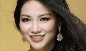 Hoa hậu Phương Khánh: 'Miss Earth không có chuyện mua giải'