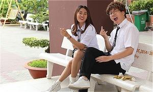 FPT Play phát sóng sitcom chuyển thể từ truyện 'Bad Luck'