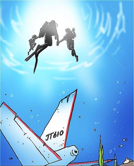 Sự hy sinh của thợ lặn Anto khiến nhiều người cảm thấy xót xa. Họ tưởng niệm anh giống như một người anh hùng đã anh dũng hy sinh khi làm nhiệm vụ.
