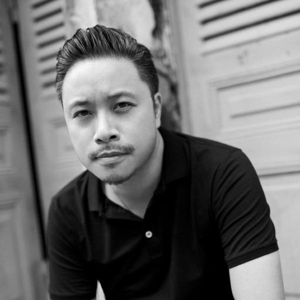 Vừa gây ấn tượng với Người bất tử, Victor Vũ bắt tay vào dự án mới.