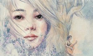 Victor Vũ đi tìm nàng thơ 'Mắt biếc' trong truyện Nguyễn Nhật Ánh