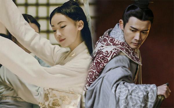 Điểm danh các phim Hoa Ngữ hứa hẹn gây chú ý trong tháng 11 này - 3