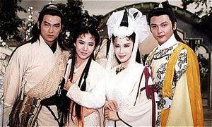 Top 6 phim kiếm hiệp Kim Dung thất bại thảm hại nhất