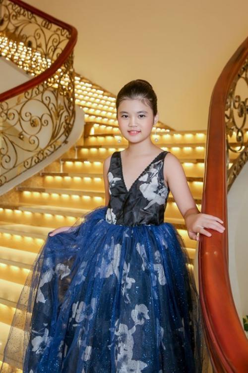 4 cô bé Việt đăng quang tại đấu trường hoa hậu nhí quốc tế - 4