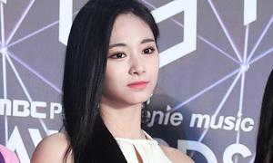 Idol Hàn hội tụ trên thảm đỏ MGA 2018
