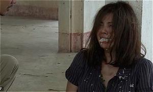 Thanh Hương bỏng miệng sau cảnh Lan Cave bị nhét cơm nóng