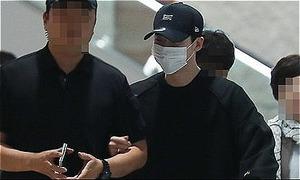 Lee Jong Suk mệt mỏi về Hàn sau khi bị tạm giữ ở Indonesia
