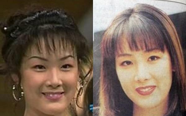 Hình ảnh mũi tẹt, mắt hí và gương mặt tròn trịa của ngôi sao Hallyu Choi Ji Woo khiến fan không khỏi ngỡ ngàng.