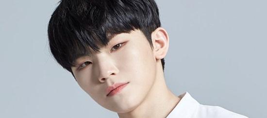 Woozi (SEVENTEEN)