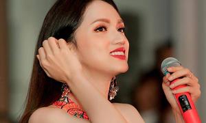 Hương Giang gây bất ngờ khi 'bắn' tiếng Thái lưu loát