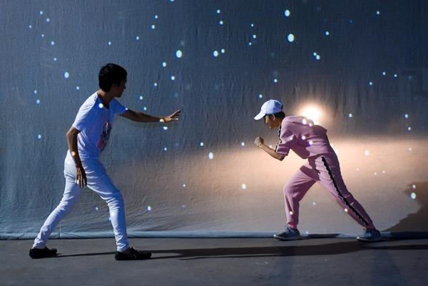 Công nghệ hologram trong concert của Vũ Cát Tường là gì? - 1
