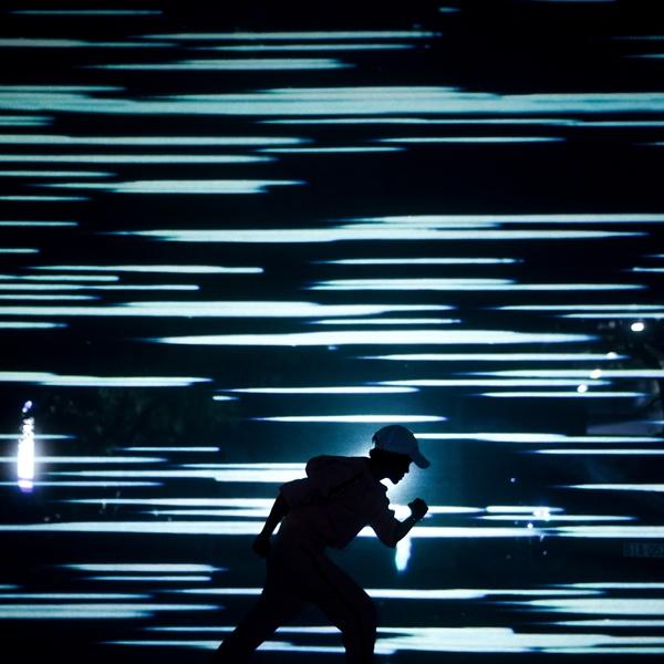 Vũ Cát Tường miệt mài tập luyện với công nghệ Hologram cho concert.