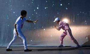 Vũ Cát Tường sử dụng công nghệ ảo hologram cho concert