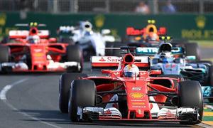 F1 đến Việt Nam: Mọi thứ bạn cần biết về giải đua hấp dẫn cả thế giới