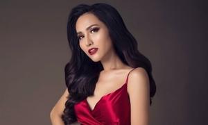Cô gái chuyển giới muốn được tỏa sáng như Hương Giang