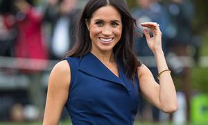5 quy tắc ăn mặc hoàng gia chỉ Meghan Markle mới dám phá vỡ